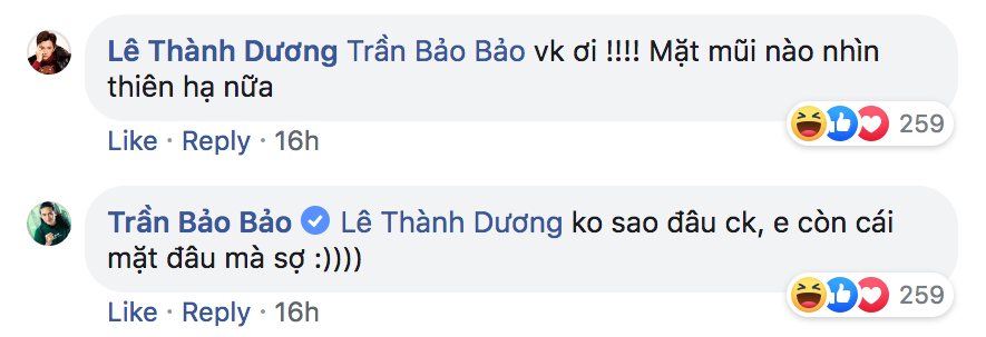 Khỏi cần chờ đến hết Running Man mới kết hôn, BB Trần và Ngô Kiến Huy đã công khai gọi nhau là vợ chồng luôn rồi - Ảnh 4.