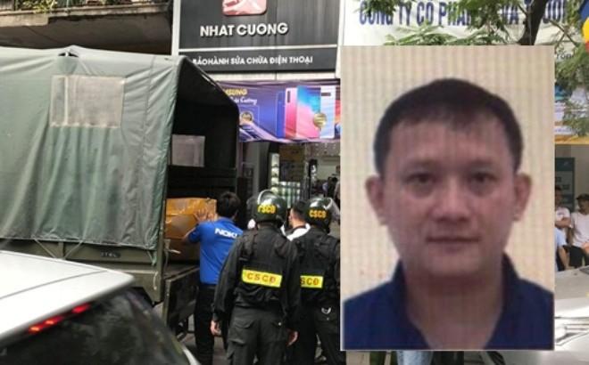Chân dung ông chủ Nhật Cường Mobile Bùi Quang Huy vừa bị bắt tạm giam - Ảnh 1.