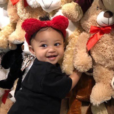 Vừa tròn 1 tuổi, con gái Stormi góp phần không nhỏ vào khối tài sản tỉ đô của Kylie Jenner bằng cách thức không ngờ - Ảnh 1.