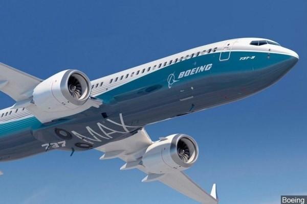Sau 737 Max bị cấm bay, Boeing ế chỏng suốt tháng 4 - Ảnh 1.
