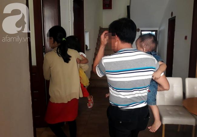 TP.HCM: Gia đình bé gái 3 tuổi nghi bị ông lão 70 tuổi dâm ô bị dọa giết, phải chuyển nhà gấp - Ảnh 2.