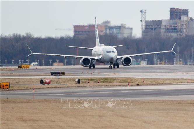 Tiết lộ mới về lo ngại của phi công liên quan đến Boeing 737 MAX - Ảnh 1.