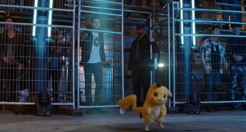 Điểm danh tất tần tật hội Pokémon có mặt trong DETECTIVE PIKACHU - Ảnh 8.