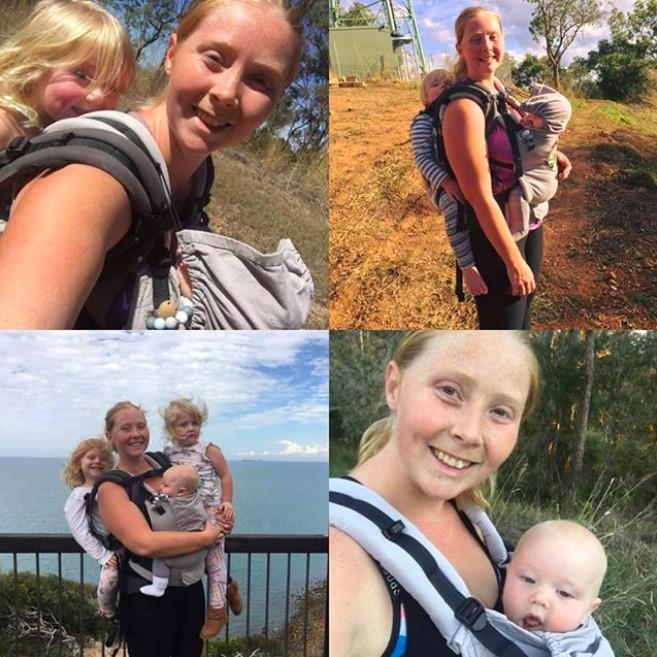 Từ 126kg xuống 57kg, bà mẹ trẻ chia sẻ bí quyết giảm cân sau 14 tháng nhờ thay đổi những điều này - Ảnh 6.