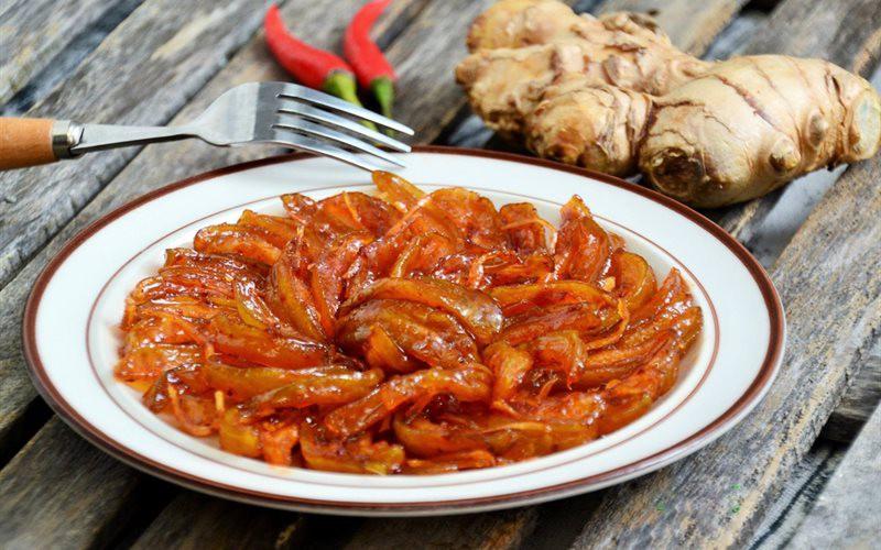 Không chỉ có phở và gỏi cuốn, có những món ăn Việt kém nổi hơn nhưng cũng được sao Kpop yêu thích lắm - Ảnh 5.