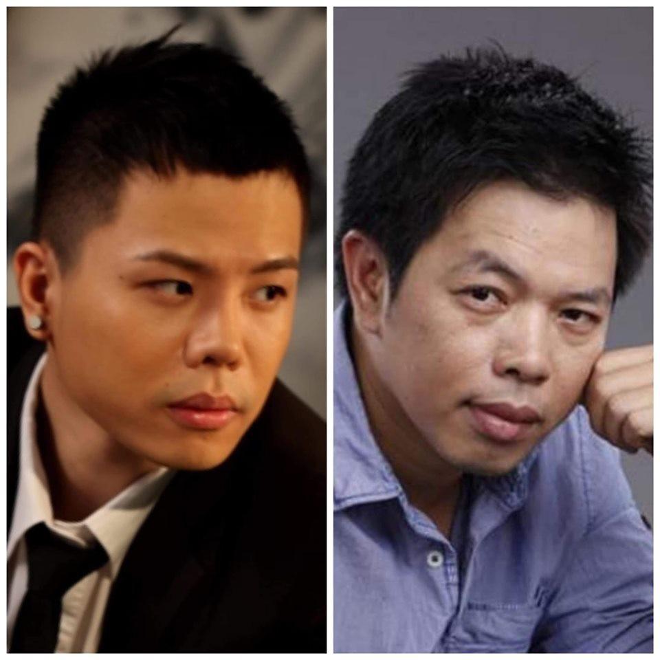 Trấn Thành điểm danh các nghệ sĩ Vbiz giống nhau cực chuẩn, hé lộ nhân vật bất ngờ có tướng phu thê với Trịnh Thăng Bình - Ảnh 2.