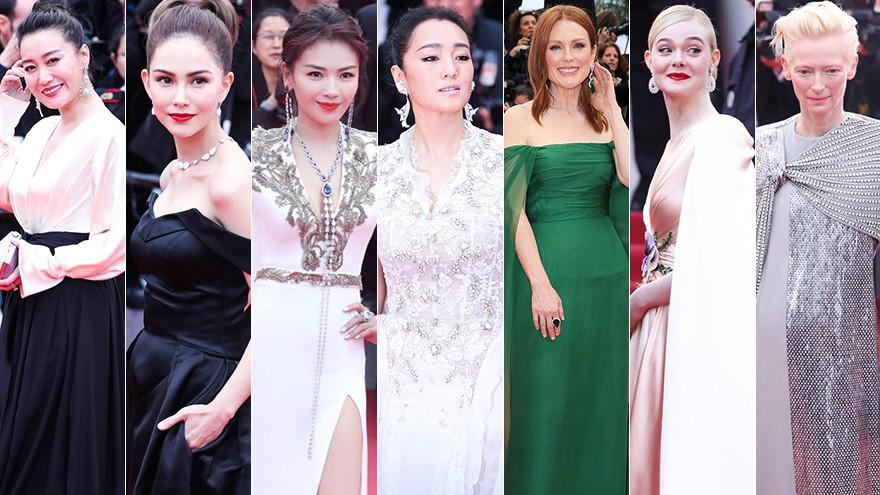 Vì sao ngày càng có nhiều mỹ nhân vô danh, hotgirl Weibo xuất hiện ồ ạt tại thảm đỏ LHP Cannes? - Ảnh 1.