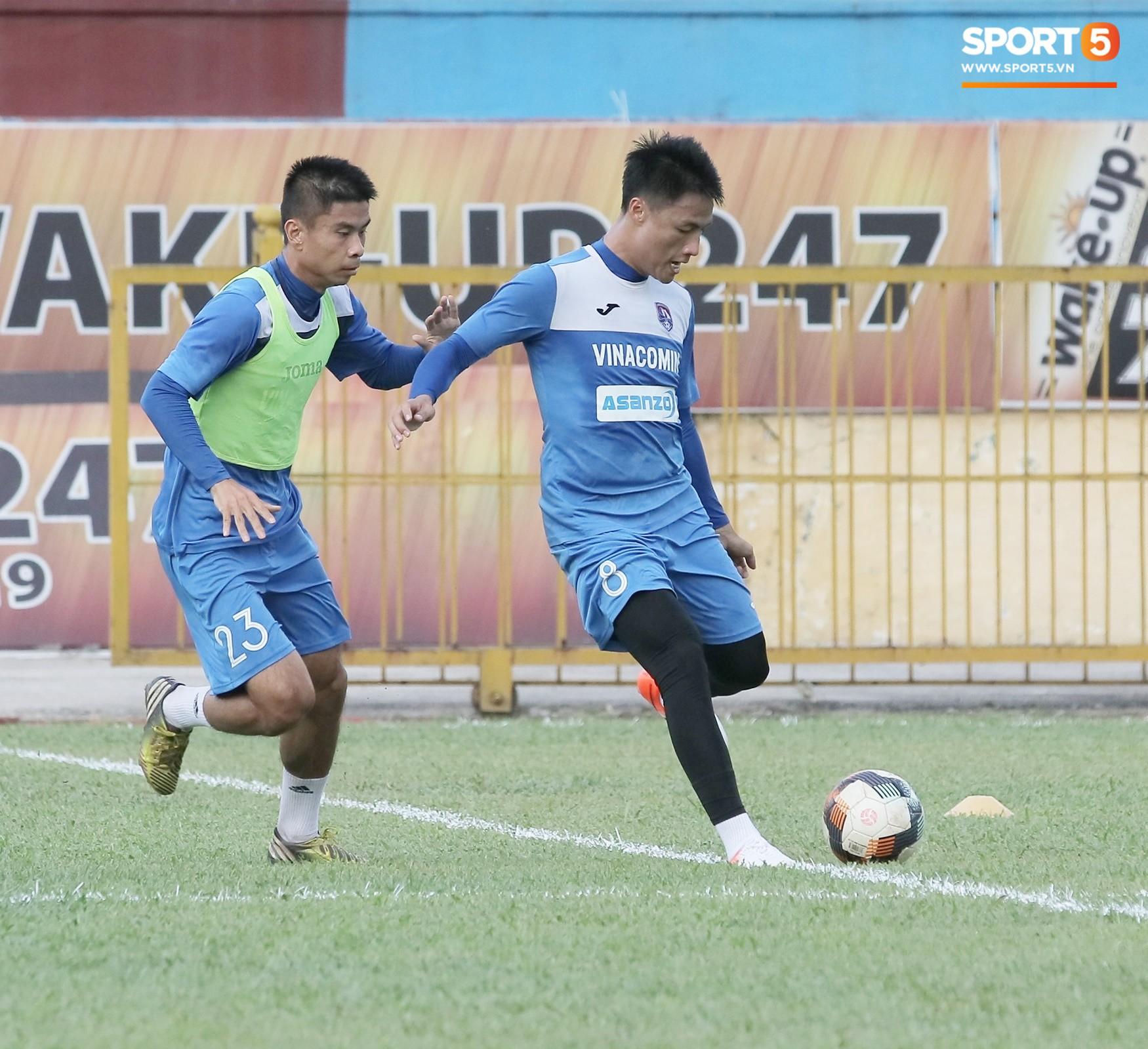 Cầu thủ Việt kiều Mạc Hồng Quân: Nếu được thầy Park gọi lên tuyển, đó là một vinh dự - Ảnh 4.