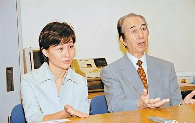 Hà Siêu Quỳnh: Ái nữ phản nghịch của gia tộc trùm sòng bạc Macau và 2 cuộc hôn nhân ngàn tỷ tan vỡ - Ảnh 20.