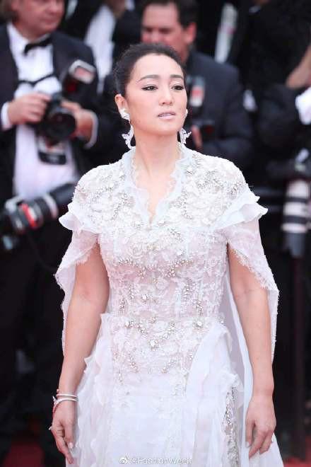 2 mỹ nhân bị đối xử một trời một vực tại Cannes: Cảnh Điềm bị xua đuổi phũ phàng, sao nữ này lại được chào đón - Ảnh 7.