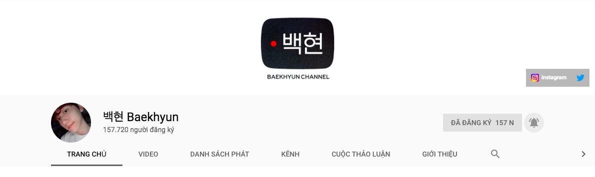 Hết Chen đến Baekhyun, SM đang muốn đẩy mạnh hoạt động solo của EXO trong thời điểm không toàn vẹn? - Ảnh 1.