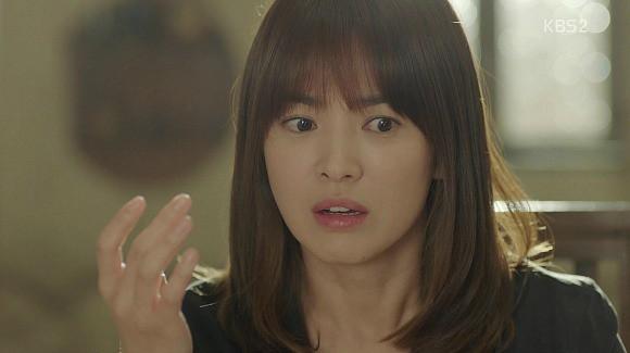Ngắm Song Joong Ki đánh khối lồng lộn chỉ muốn thốt lên: Nhìn mà tức giùm Song Hye Kyo luôn á! - Ảnh 10.