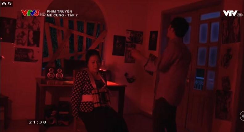 Mê Cung tập 7: Fedora trả thù mẹ vì quá khứ bỏ rơi và màn giải cứu con tin căng đét - Ảnh 1.