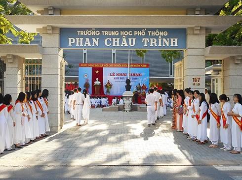 Đà Nẵng: Bỏ môn Ngoại ngữ trong tuyển sinh lớp 10 THPT năm học 2019 - 2020 - Ảnh 1.
