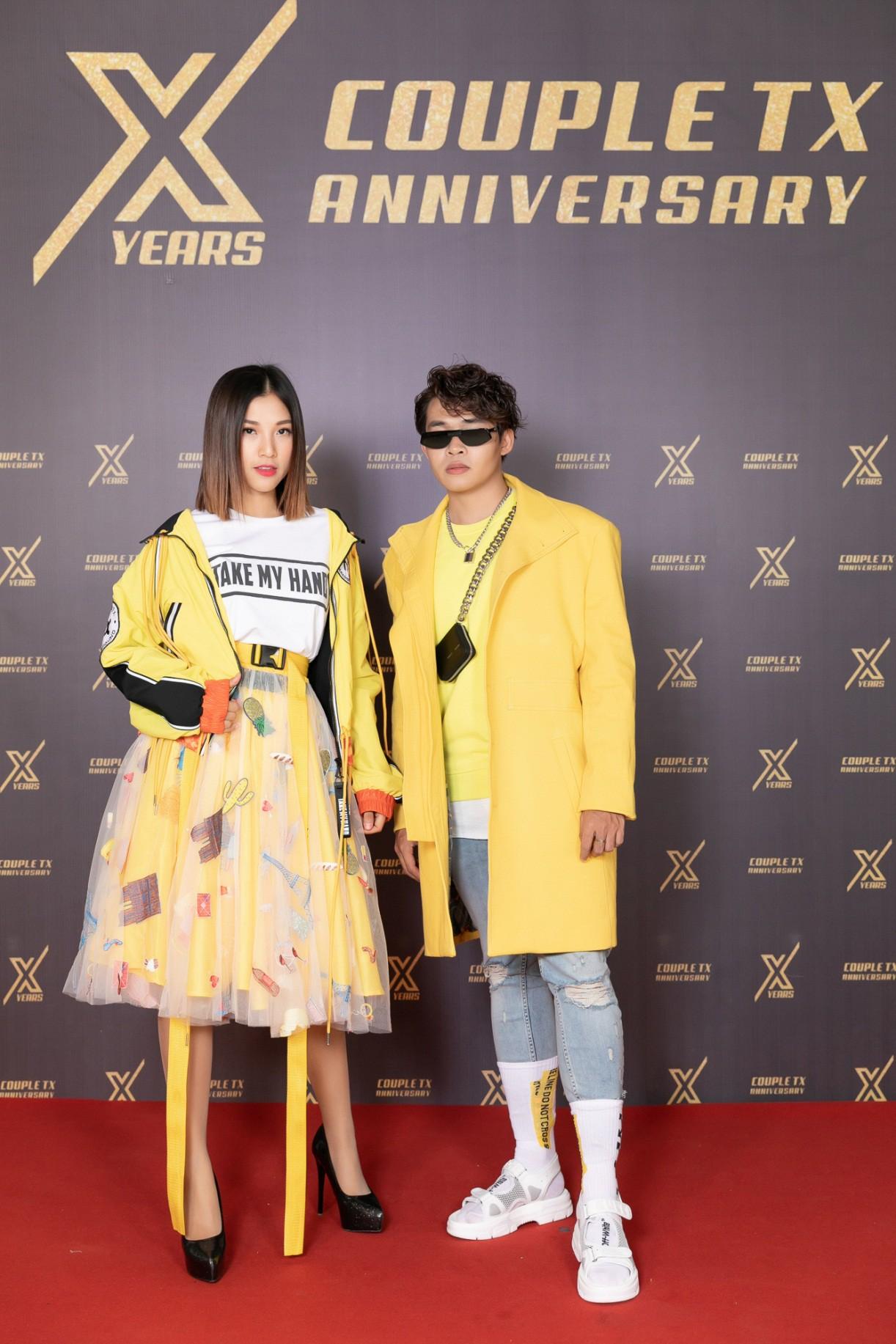 Dàn sao Việt đình đám quy tụ trong fashion show hoành tráng do Thanh Hằng làm vedette - Ảnh 1.