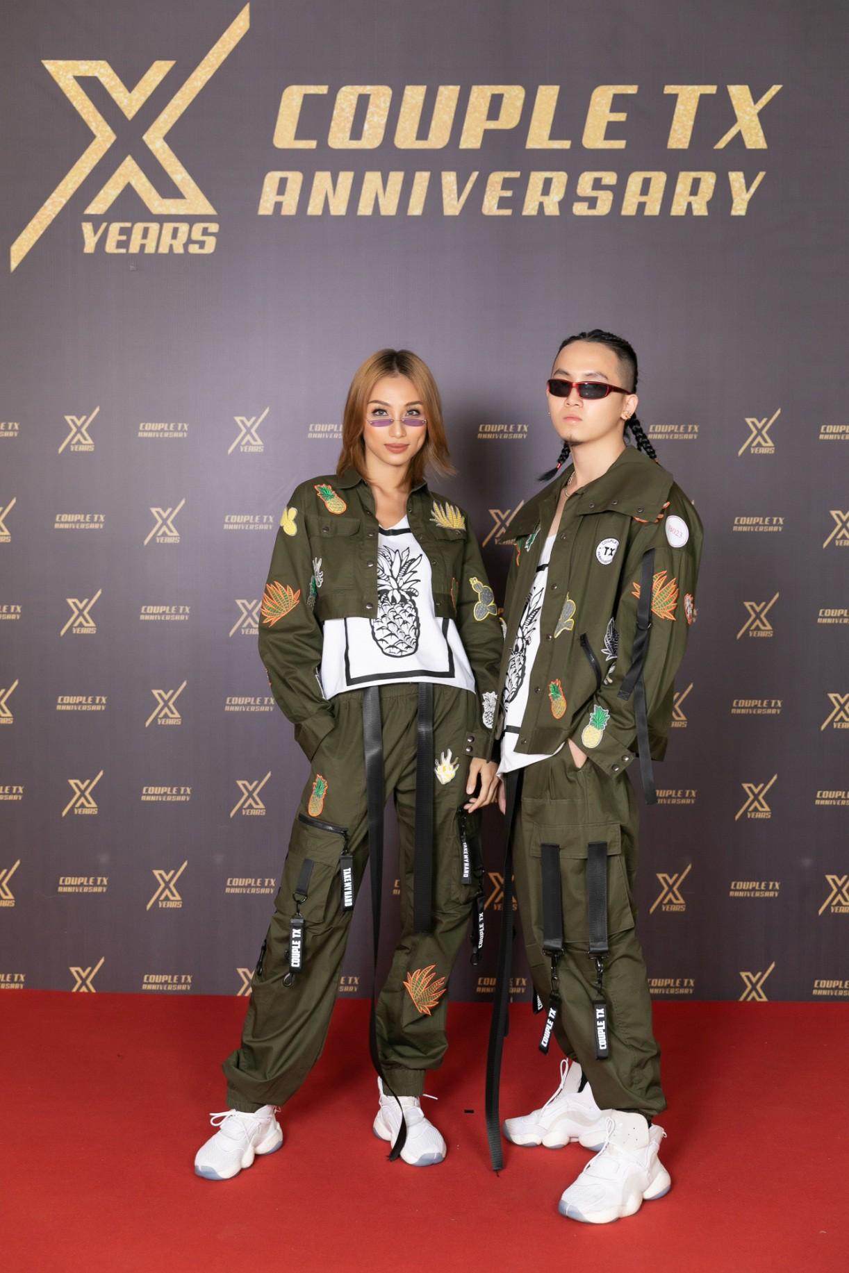 Dàn sao Việt đình đám quy tụ trong fashion show hoành tráng do Thanh Hằng làm vedette - Ảnh 2.