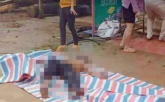 Cặp đôi nghi ngoại tình bị lửa thiêu trong nhà ở Yên Bái: Người đàn ông đã tử vong - Ảnh 1.