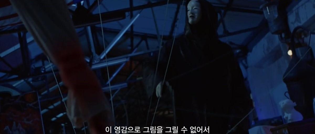 Netizen xứ Hàn phải thốt lên: Tôi mém xỉu khi xem phim này trước án mạng ngũ mã phanh thây quá khủng khiếp trong Voice 3 - Ảnh 3.