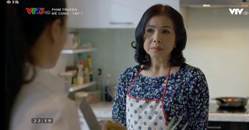 Mê Cung tập 7: Fedora trả thù mẹ vì quá khứ bỏ rơi và màn giải cứu con tin căng đét - Ảnh 11.