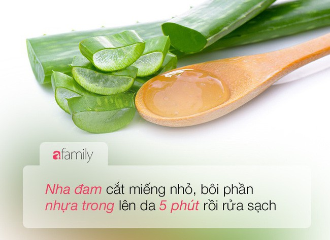 Sữa chua, giấm ăn hay bột ngô chính là liều thuốc để cấp cứu làn da cháy nắng - Ảnh 8.