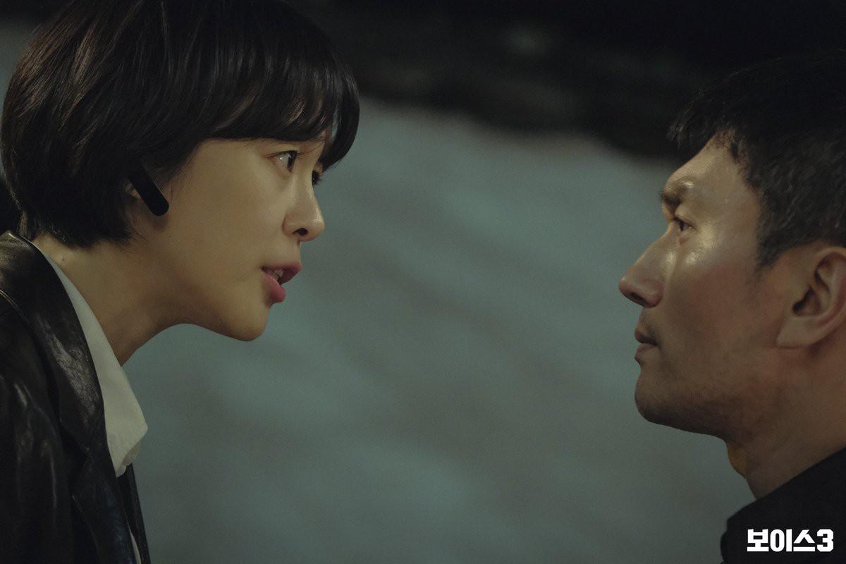 Netizen xứ Hàn phải thốt lên: Tôi mém xỉu khi xem phim này trước án mạng ngũ mã phanh thây quá khủng khiếp trong Voice 3 - Ảnh 5.