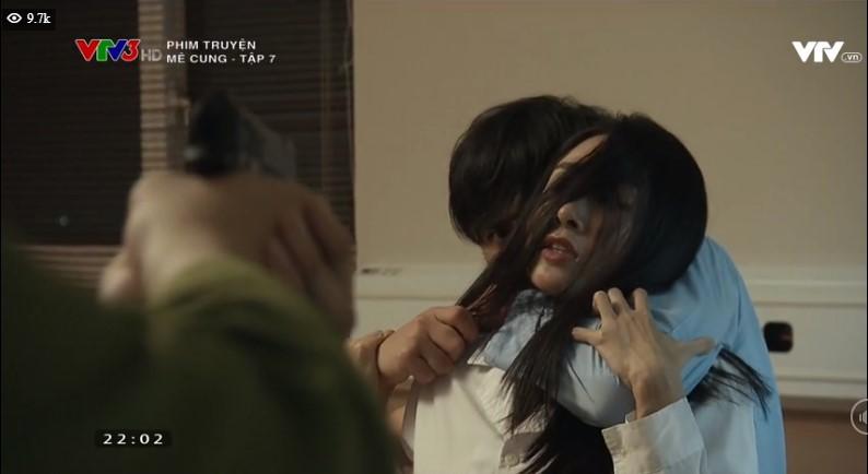 Mê Cung tập 7: Fedora trả thù mẹ vì quá khứ bỏ rơi và màn giải cứu con tin căng đét - Ảnh 7.