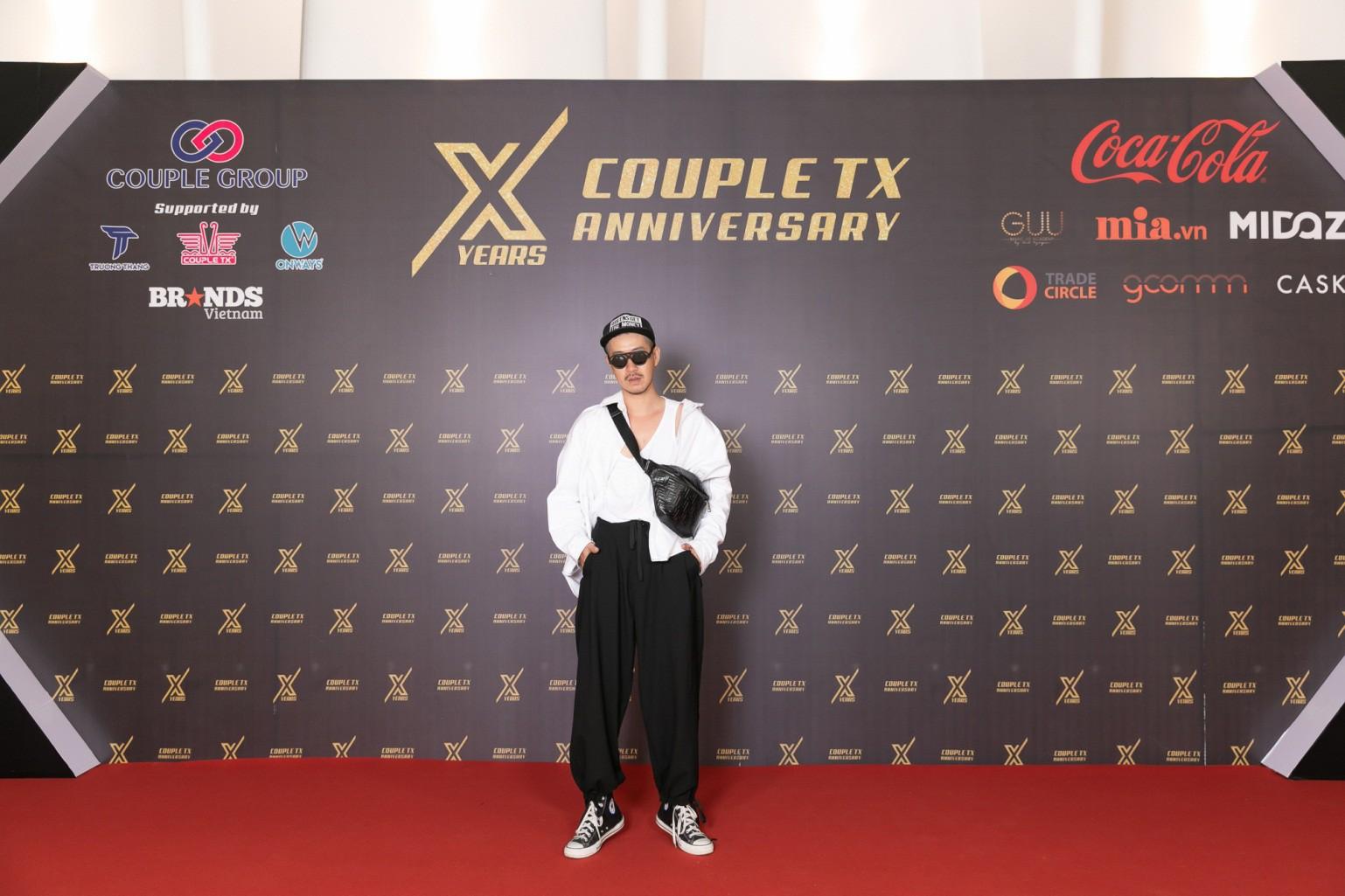 Dàn sao Việt đình đám quy tụ trong fashion show hoành tráng do Thanh Hằng làm vedette - Ảnh 7.