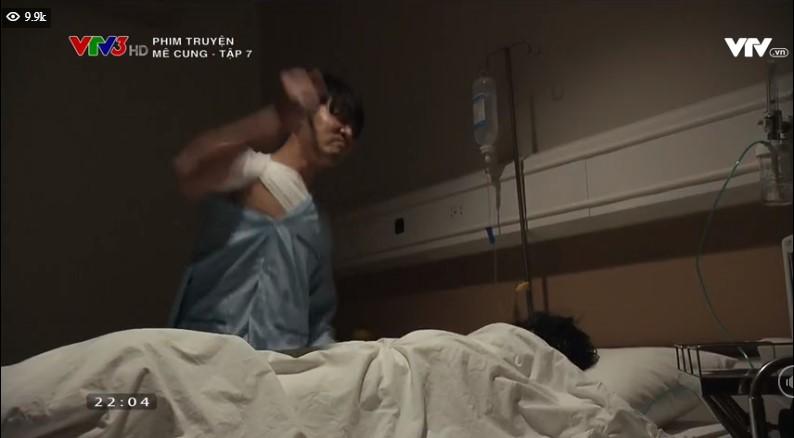 Mê Cung tập 7: Fedora trả thù mẹ vì quá khứ bỏ rơi và màn giải cứu con tin căng đét - Ảnh 8.