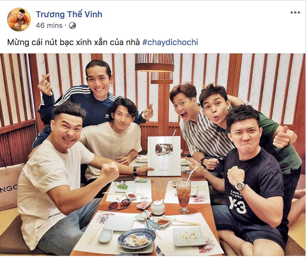 Tội cho Ninh Dương Lan Ngọc: Không thể đi ăn cùng dàn sao Running Man vì sốt siêu vi, đã thế còn bị đăng ảnh trêu ngươi - Ảnh 7.