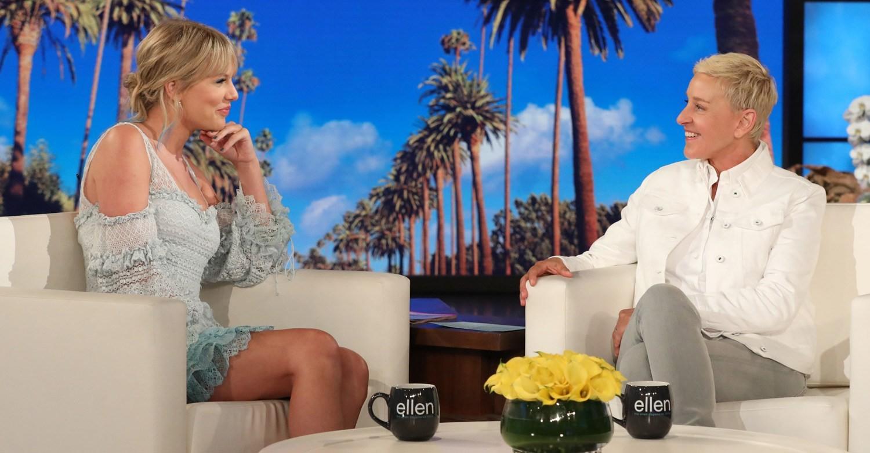 Nói xấu tình cũ thì nhiều nhưng lần đầu thấy Taylor Swift công khai nhận lỗi với một người trong số đó - Ảnh 1.