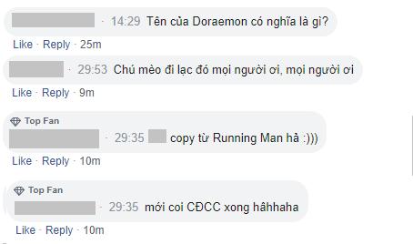 Confetti bí câu hỏi đến mức phải mượn từ Running Man xài đỡ? - Ảnh 1.