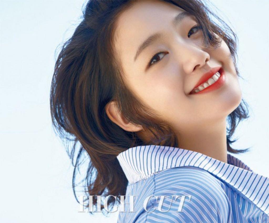 """Lộ diện nàng thơ của nam thần Lee Min Ho, người cùng húp trọn bom tấn """"mở bát"""" truyền hình Hàn 2020? - Ảnh 1."""
