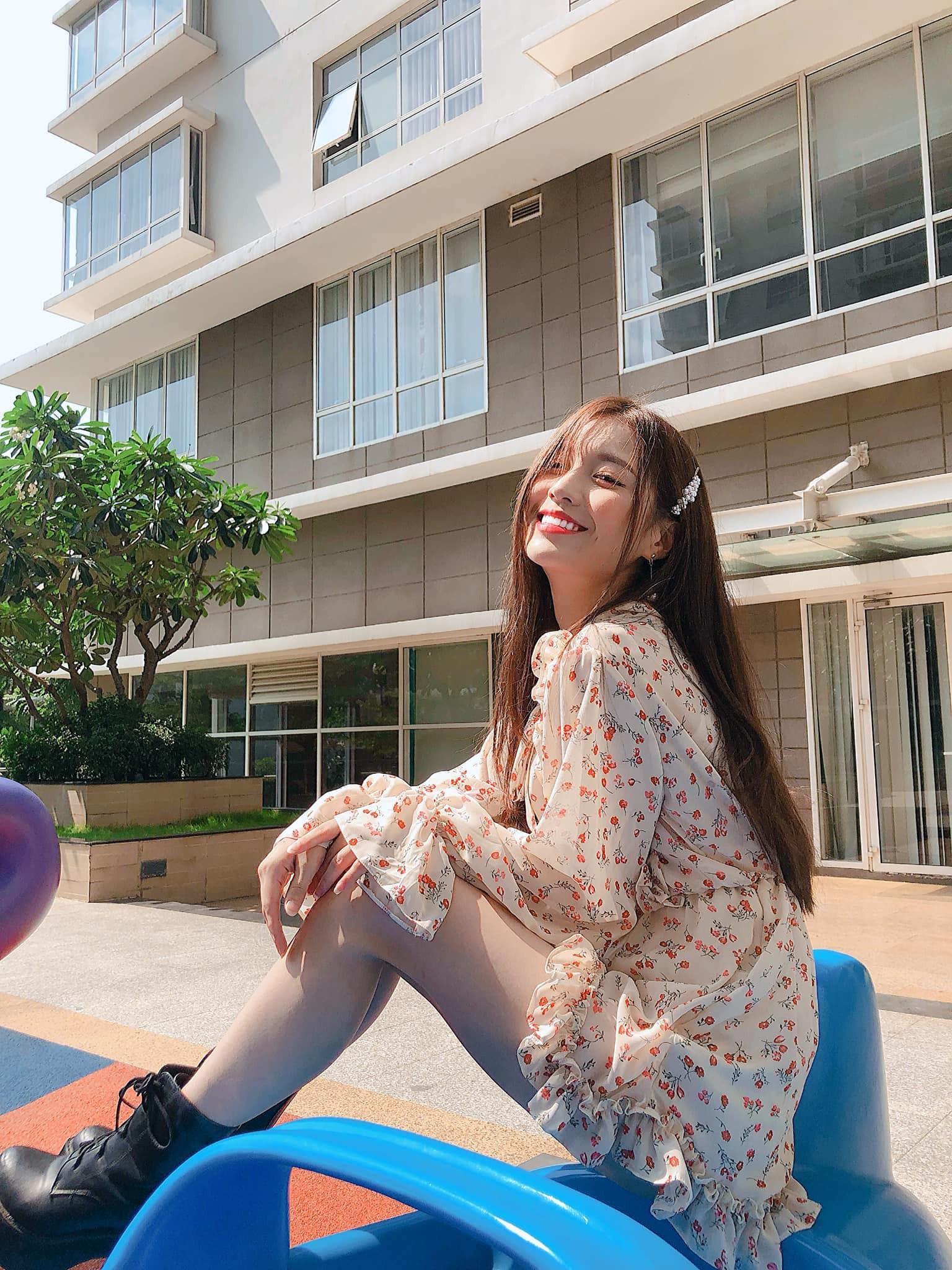 Thế hệ mỹ nhân 10x của Vbiz: Người sở hữu vòng eo nhỏ nhất showbiz, người là Hoa hậu mang nét đẹp lai Tây gợi cảm hút hồn - Ảnh 9.