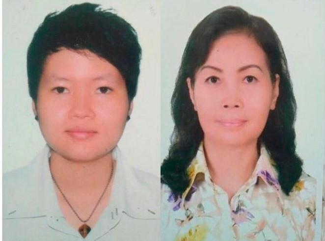 NÓNG: Xác định được 2 người phụ nữ ở Sài Gòn có liên quan đến vụ án thi thể trong khối bê tông ở Bình Dương - Ảnh 1.