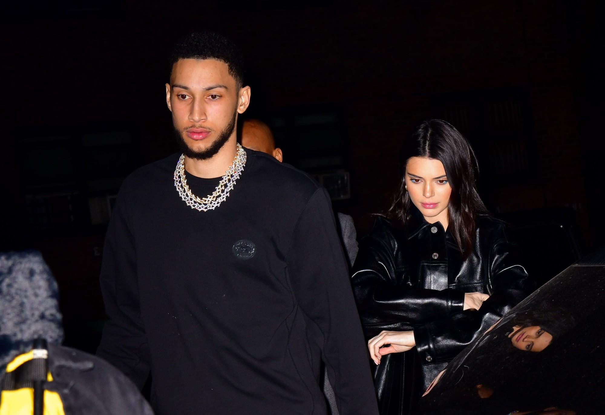 Ơn giời giữa dàn chị em Kardashian đuề huề con cái, Kendall Jenner đã có ý định kết hôn và đây là đối tượng - Ảnh 2.