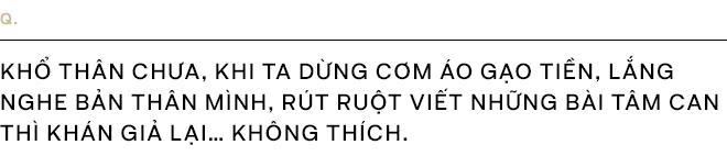 """Khắc Hưng:""""Ta phải ép ca sĩ văn minh, để nhạc Việt không chỉ là những ca khúc làm chiều lòng khán giả"""" - Ảnh 26."""