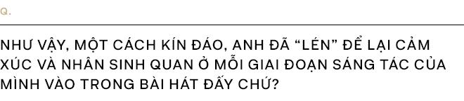 """Khắc Hưng:""""Ta phải ép ca sĩ văn minh, để nhạc Việt không chỉ là những ca khúc làm chiều lòng khán giả"""" - Ảnh 29."""
