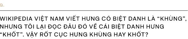 """Khắc Hưng:""""Ta phải ép ca sĩ văn minh, để nhạc Việt không chỉ là những ca khúc làm chiều lòng khán giả"""" - Ảnh 3."""