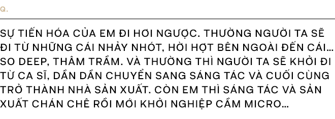 """Khắc Hưng:""""Ta phải ép ca sĩ văn minh, để nhạc Việt không chỉ là những ca khúc làm chiều lòng khán giả"""" - Ảnh 6."""