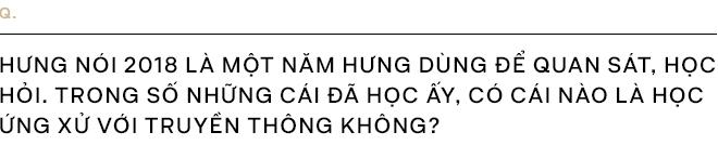 """Khắc Hưng:""""Ta phải ép ca sĩ văn minh, để nhạc Việt không chỉ là những ca khúc làm chiều lòng khán giả"""" - Ảnh 14."""