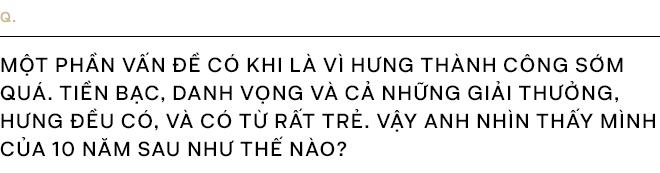 """Khắc Hưng:""""Ta phải ép ca sĩ văn minh, để nhạc Việt không chỉ là những ca khúc làm chiều lòng khán giả"""" - Ảnh 19."""