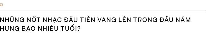 """Khắc Hưng:""""Ta phải ép ca sĩ văn minh, để nhạc Việt không chỉ là những ca khúc làm chiều lòng khán giả"""" - Ảnh 22."""