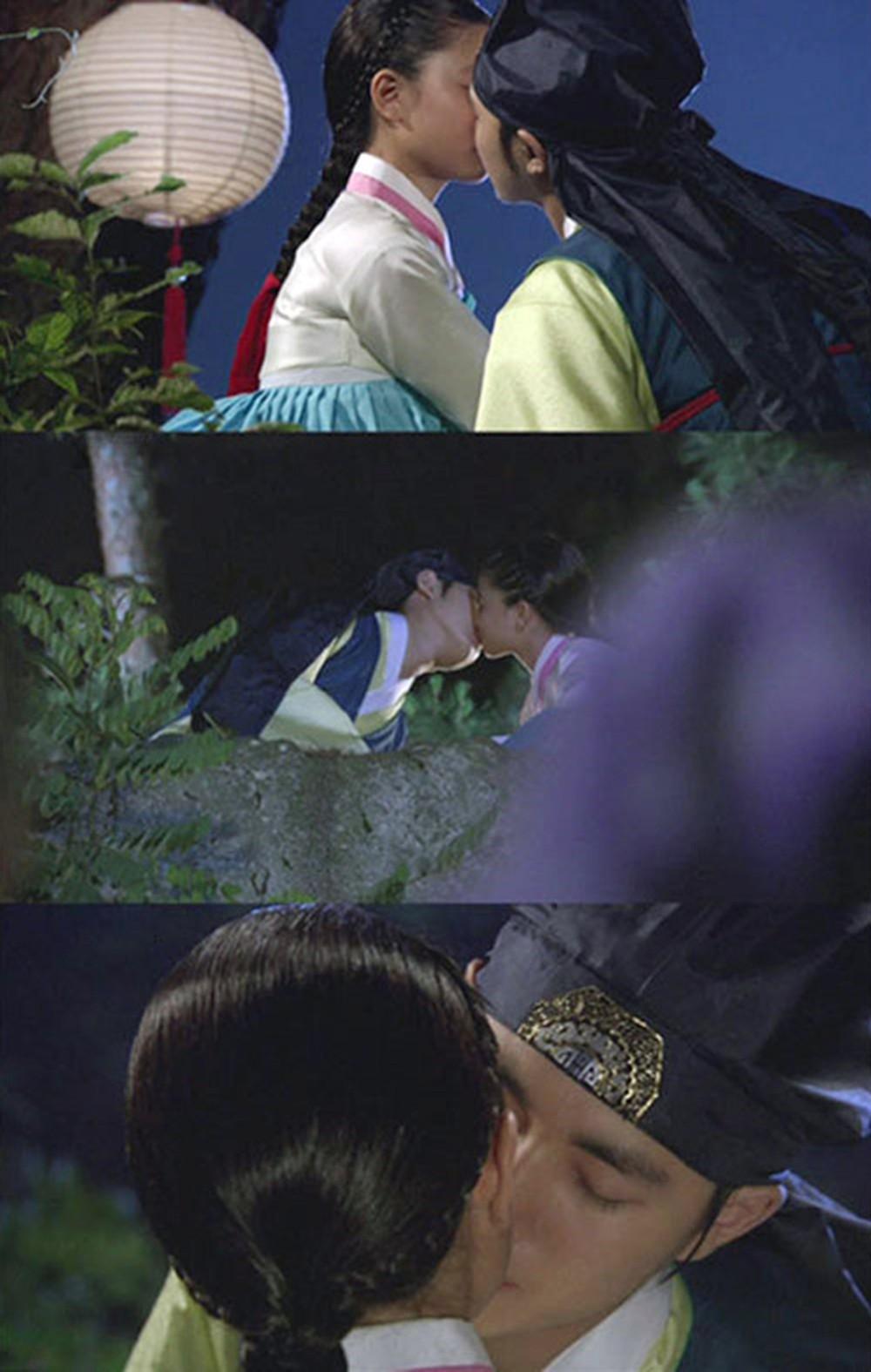 9 phim châu Á có cảnh nóng chưa đủ tuổi gây tranh cãi: Lưu Diệc Phi mới 16 tuổi, sao nhí Kim So Hyun chỉ vừa 13 - Ảnh 21.