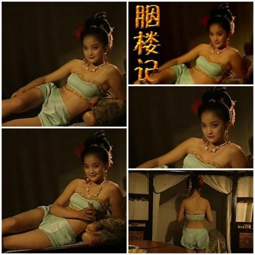 9 phim châu Á có cảnh nóng chưa đủ tuổi gây tranh cãi: Lưu Diệc Phi mới 16 tuổi, sao nhí Kim So Hyun chỉ vừa 13 - Ảnh 10.