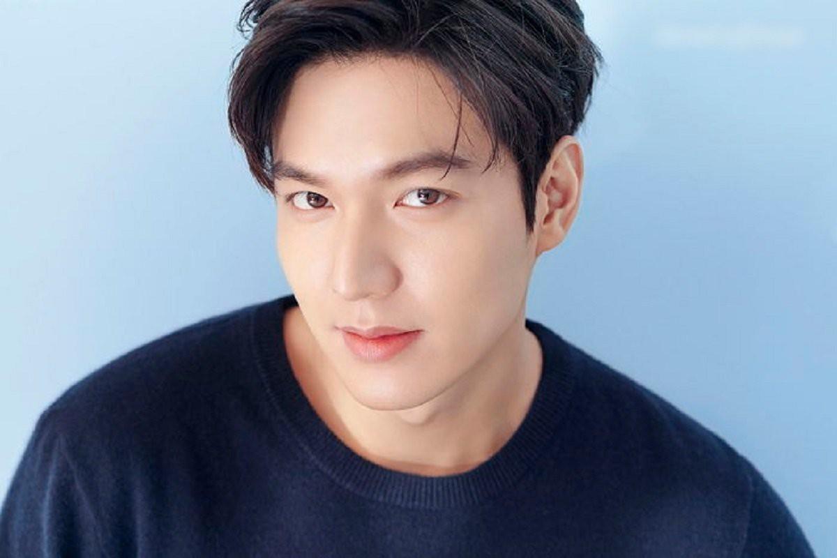 """Lộ diện nàng thơ của nam thần Lee Min Ho, người cùng húp trọn bom tấn """"mở bát"""" truyền hình Hàn 2020? - Ảnh 5."""