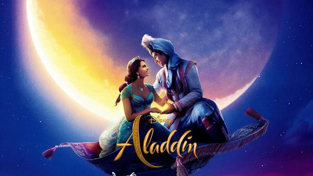 Ngộ chưa kìa, fan của Aladdin háo hức nghe phần tiếng còn hơn cả xem phần hình! - Ảnh 1.