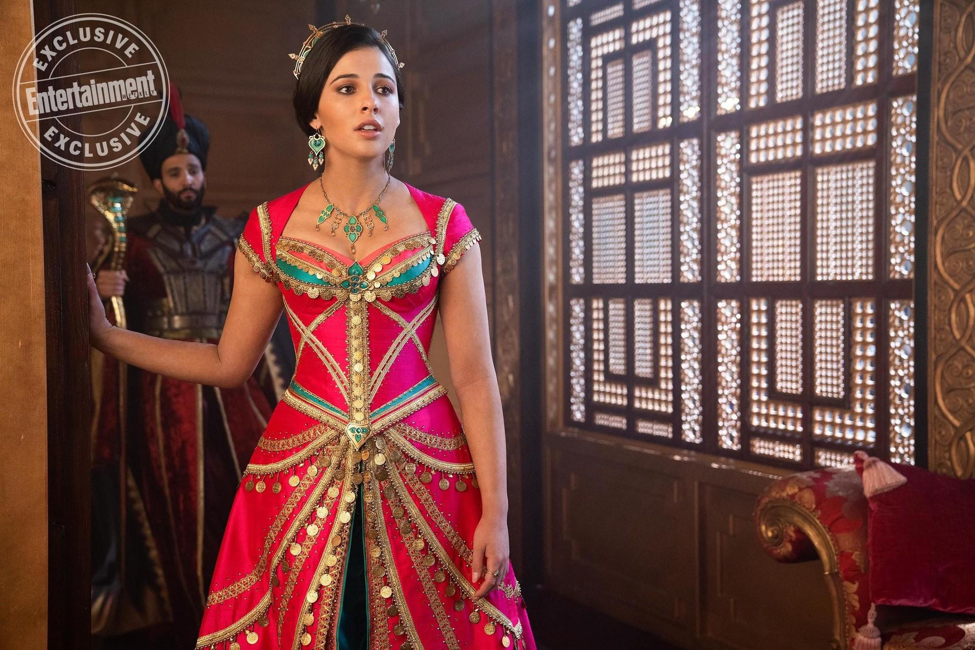 Ngộ chưa kìa, fan của Aladdin háo hức nghe phần tiếng còn hơn cả xem phần hình! - Ảnh 8.