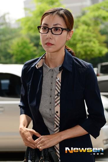 Á hậu Hàn Quốc Sung Hyun Ah: Từ mỹ nhân nóng bỏng của những thước phim 18+ tới scandal bán dâm chấn động làng giải trí - Ảnh 7.
