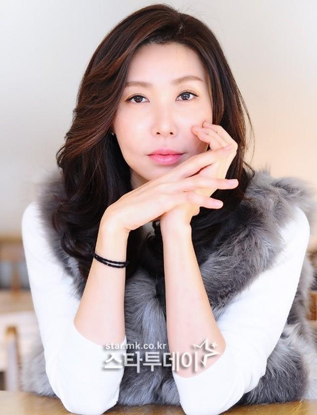Á hậu Hàn Quốc Sung Hyun Ah: Từ mỹ nhân nóng bỏng của những thước phim 18+ tới scandal bán dâm chấn động làng giải trí - Ảnh 8.