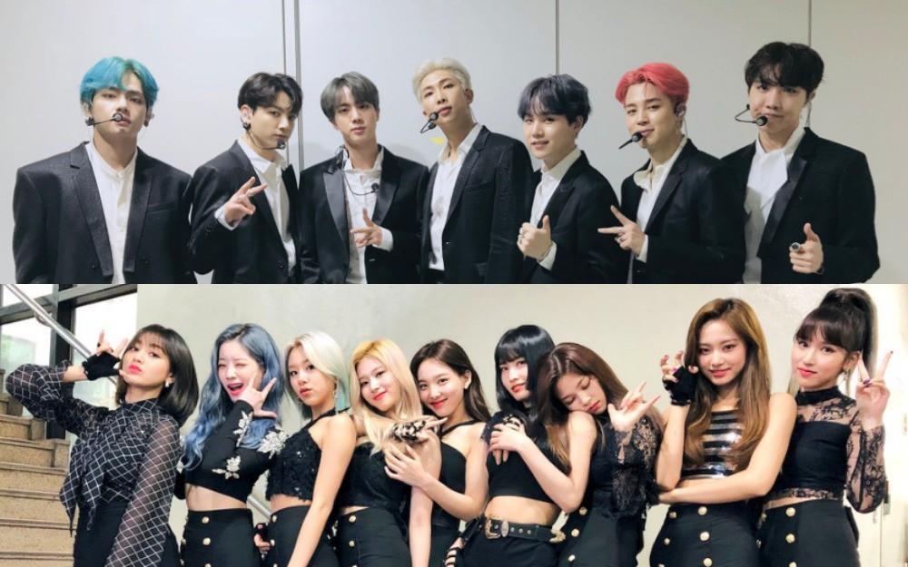 10 nhóm Kpop bán album chạy nhất mọi thời đại: EXO thua BTS và 1 huyền thoại, chỉ xuất hiện 2 đại diện nữ - Ảnh 1.